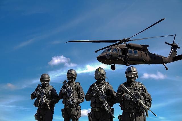 ייצוג חיילים