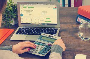 התייעצות מיסים ראשית