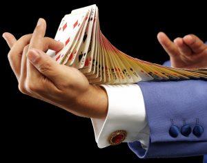 טריק קלפים