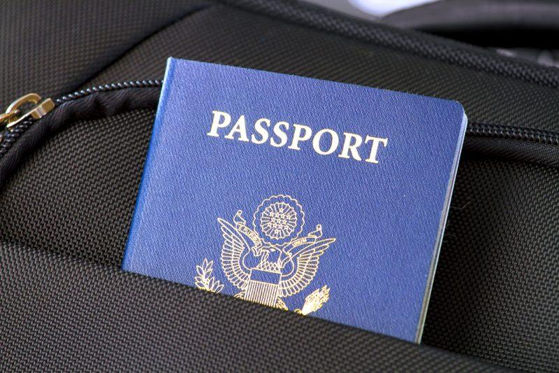דרכון זר