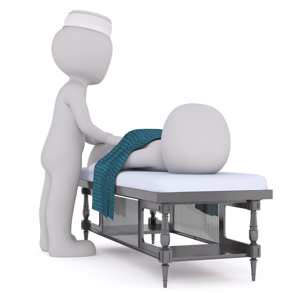 מטפל ומטופל