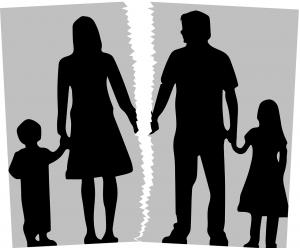 גרושים עם ילדים