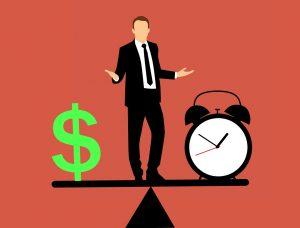 מחיקת חוב בזמן קצר