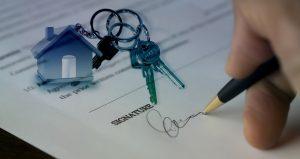 חתימה ומפתחות