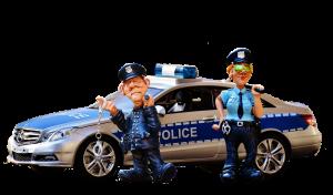 משטרת תנועה