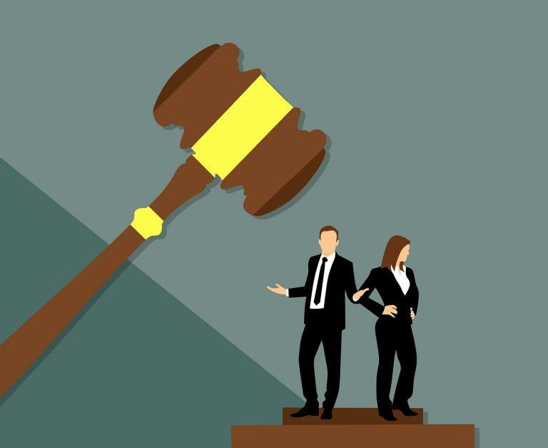 חוק ומשפט