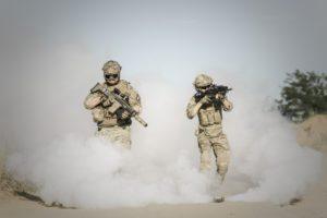 נפצעת בצבא? – כך ניתן להתכונן לתהליך שאחרי הפציעה