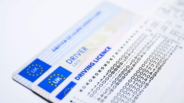 באילו מצבים ניתן לעקל רישיון נהיגה