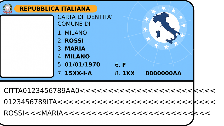 התנאים להוצאת דרכון אירופאי