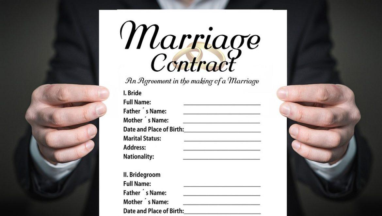 מה צריך לדעת על הסכם גירושין בשנת 2020